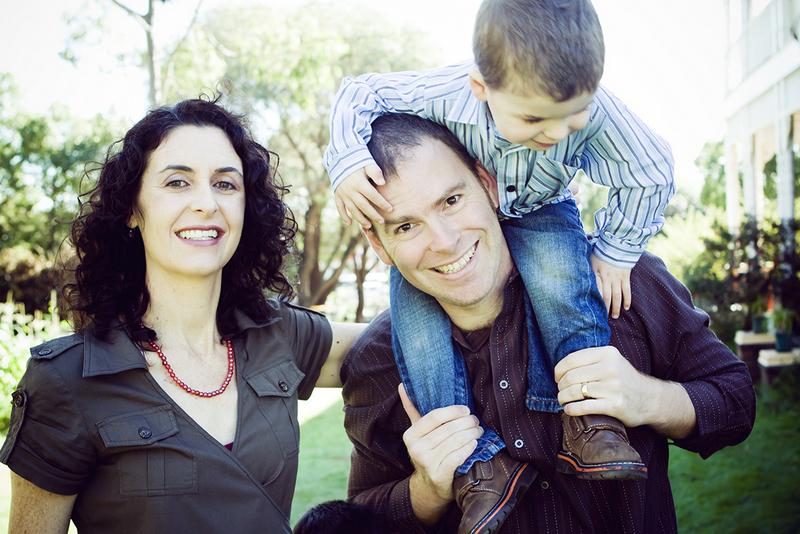 Dan and Simone Godde image