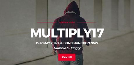 Start planning for Multiply17 image