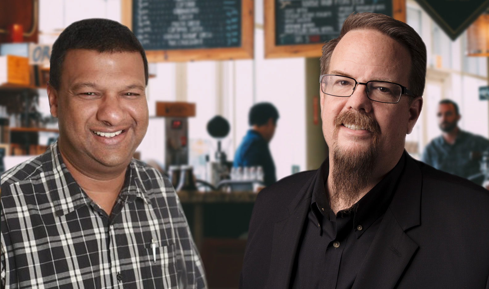 What's keeping your Church from Growing? Live Q&A with Ed Stetzer and Raj Gupta