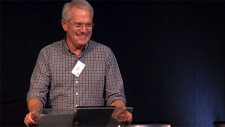 A Pastor's Reflection on Ministry to Everyday People image