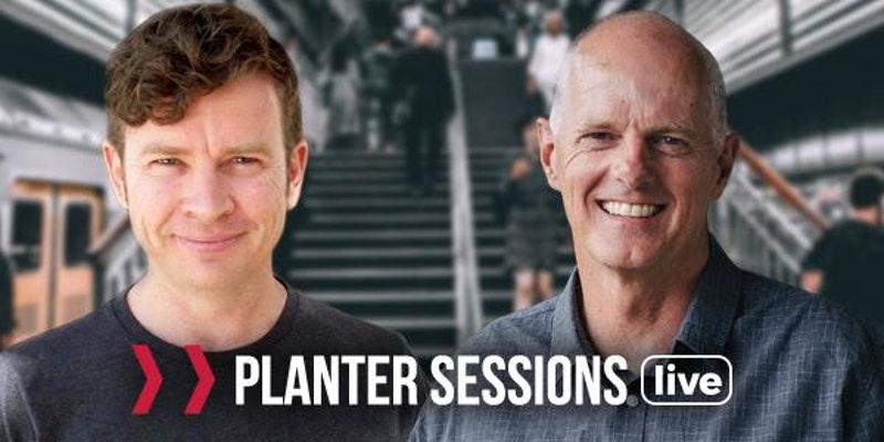 Planter Sessions LIVE Sydney