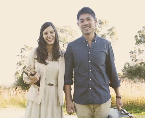 Michael and Amy Nhieu image