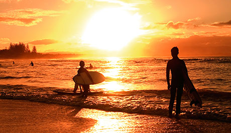 Summer Mission image